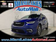 2021 Chrysler Pacifica Hybrid Touring Miami Lakes FL