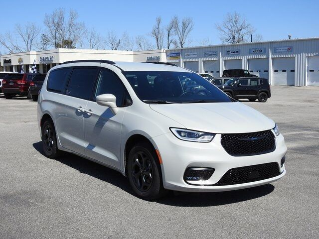 2021 Chrysler Pacifica Hybrid Touring Raleigh NC