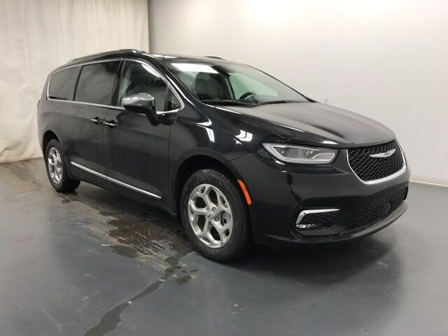 2021 Chrysler Pacifica LIMITED AWD Holland MI