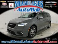2021 Chrysler Pacifica Pinnacle Miami Lakes FL