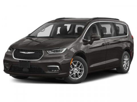 2021 Chrysler Pacifica TOURING AWD Fairbanks AK