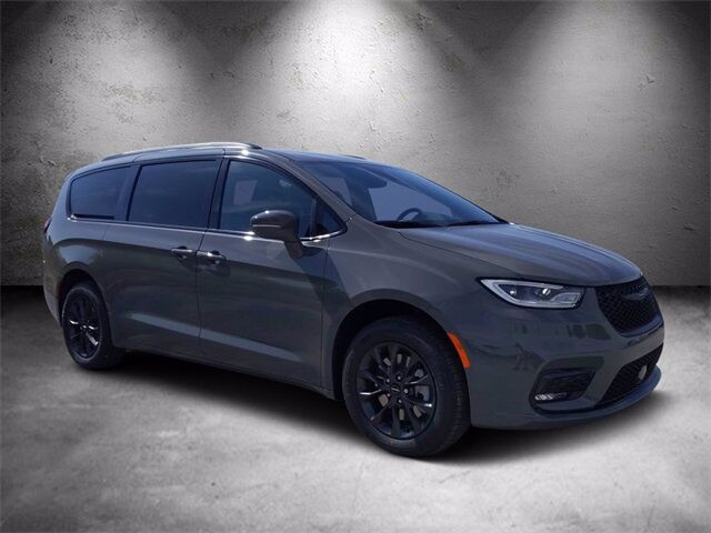 2021 Chrysler Pacifica TOURING L AWD Lake Wales FL