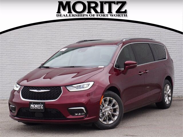 2021 Chrysler Pacifica TOURING L Fort Worth TX