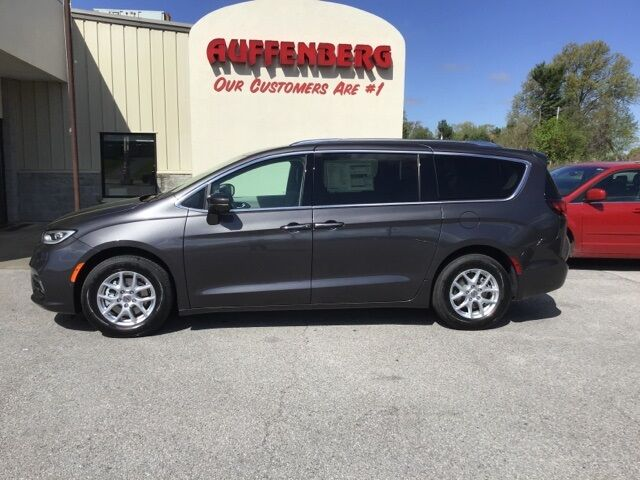 2021 Chrysler Pacifica TOURING L Herrin IL