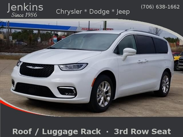 2021 Chrysler Pacifica TOURING L LaFayette GA