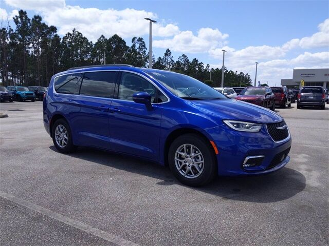 2021 Chrysler Pacifica TOURING Davenport FL