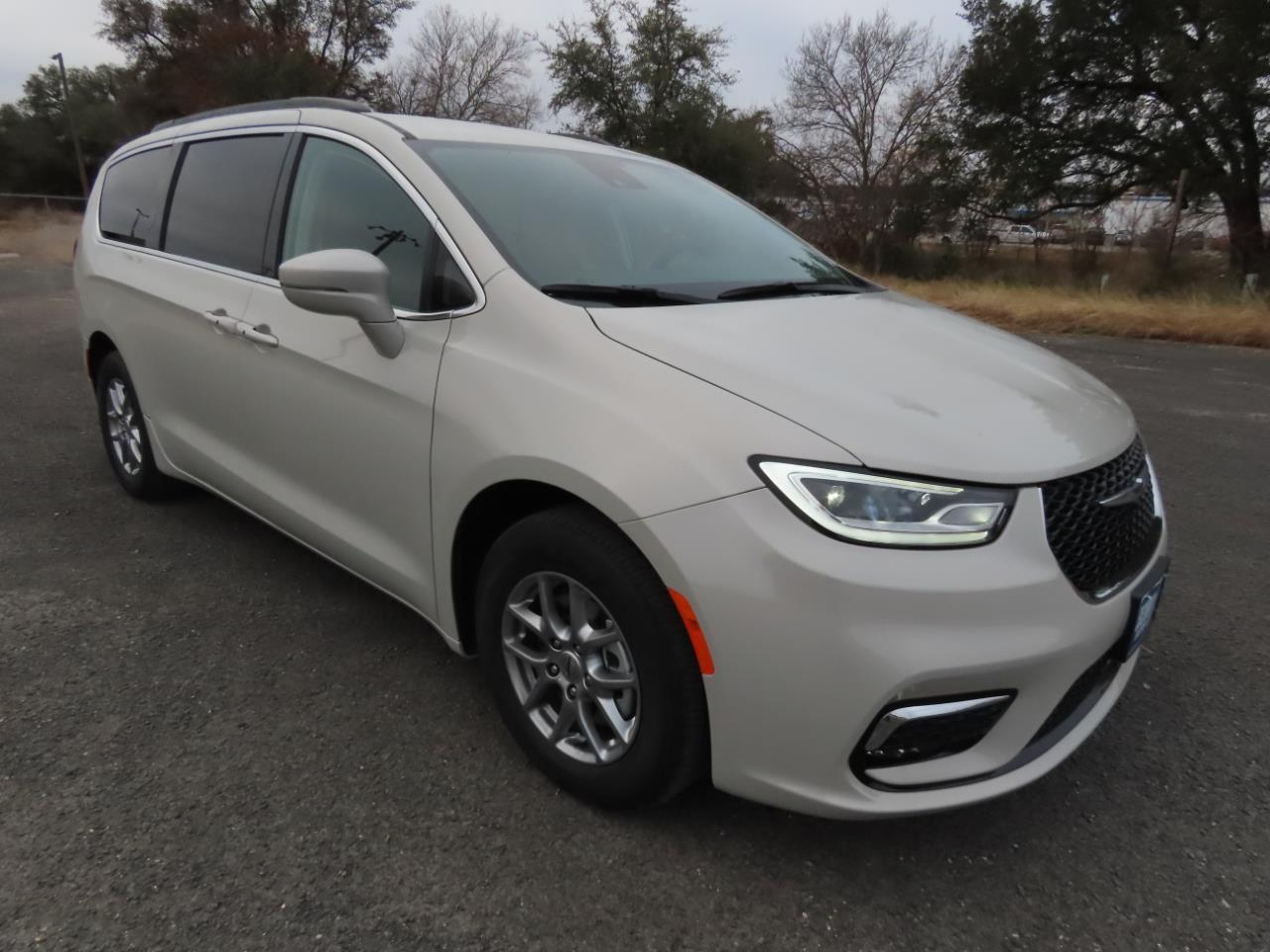 2021 Chrysler Pacifica TOURING Lampasas TX