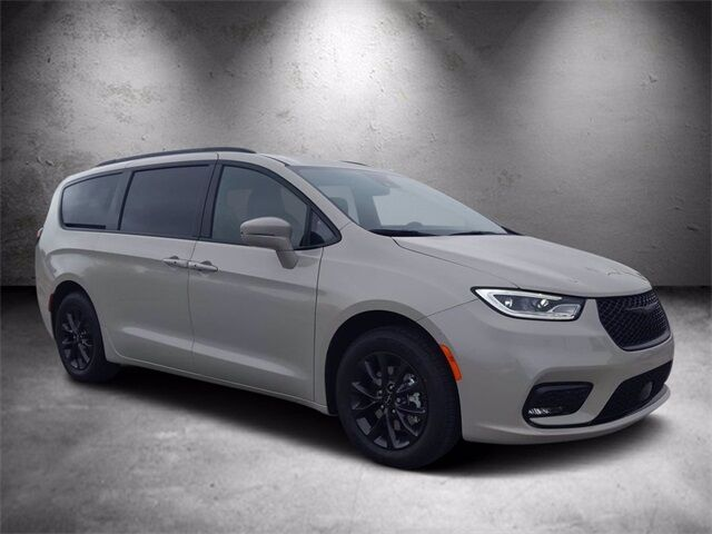 2021 Chrysler Pacifica TOURING Lake Wales FL