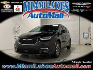 2021 Chrysler Pacifica Touring L Miami Lakes FL