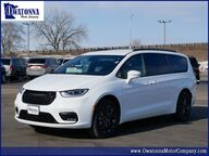 2021 Chrysler Pacifica Touring L Owatonna MN