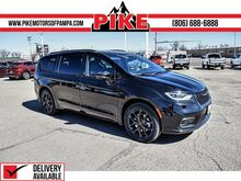 2021_Chrysler_Pacifica_Touring_ Pampa TX