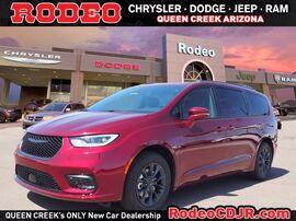 2021_Chrysler_Pacifica_Touring_ Phoenix AZ