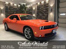 2021_Dodge_CHALLENGER GT__ Hays KS