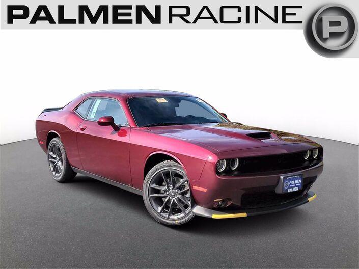 2021 Dodge Challenger GT AWD Racine WI