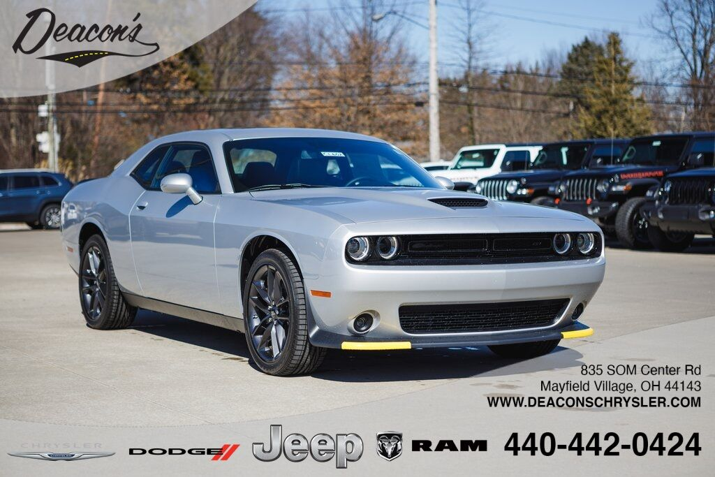2021 Dodge Challenger GT AWD Mayfield Village OH