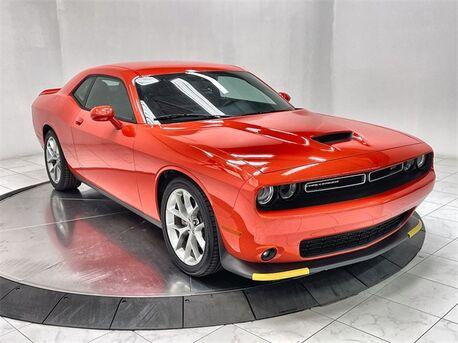 2021_Dodge_Challenger_GT CAM,KEY-GO,PARK ASST,20IN WHLS_ Plano TX