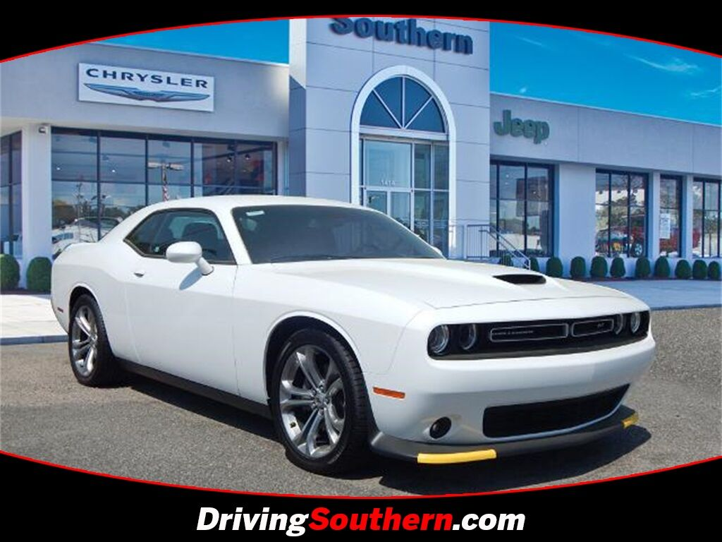 2021 Dodge Challenger GT Chesapeake VA
