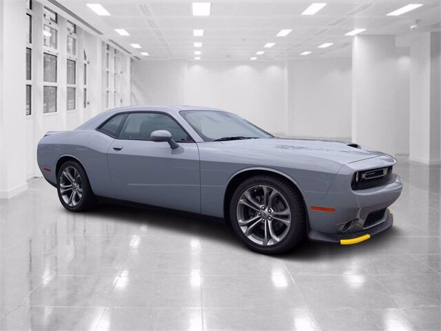 2021 Dodge Challenger GT Winter Haven FL