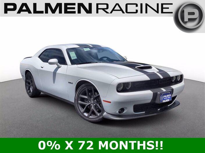 2021 Dodge Challenger R/T Racine WI