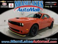 2021 Dodge Challenger R/T Scat Pack Miami Lakes FL