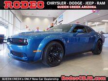 Dodge Challenger R/T Scat Pack Widebody 2021