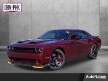 2021_Dodge_Challenger_SRT Hellcat Redeye_ Roseville CA