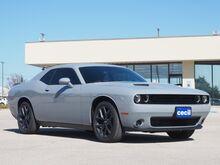 2021_Dodge_Challenger_SXT_  TX
