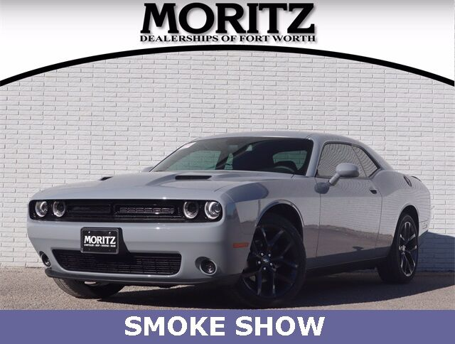 2021 Dodge Challenger SXT Fort Worth TX