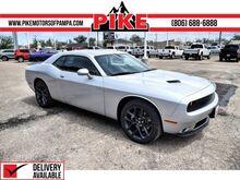 2021_Dodge_Challenger_SXT_ Pampa TX