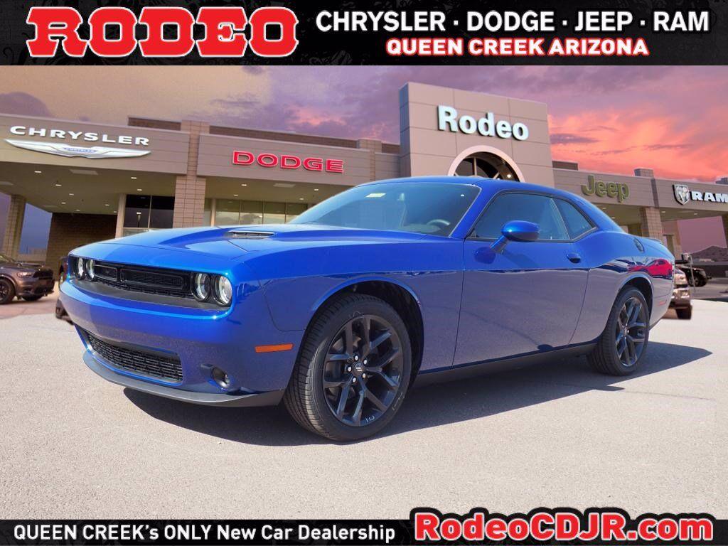 2021 Dodge Challenger SXT Phoenix AZ