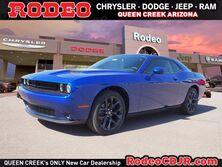Dodge Challenger SXT 2021