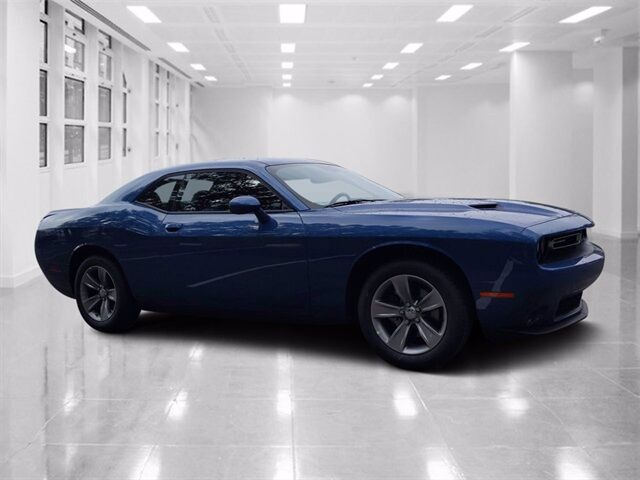 2021 Dodge Challenger SXT Winter Haven FL