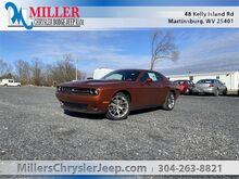 2021_Dodge_Challenger_SXT_ Martinsburg