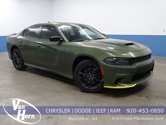 2021 Dodge Charger GT AWD Manitowoc WI