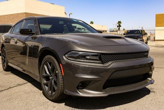 2021 Dodge Charger GT Las Vegas NV