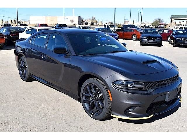2021 Dodge Charger GT RWD Andrews TX