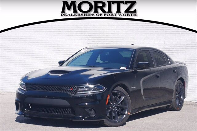 2021 Dodge Charger R/T Fort Worth TX