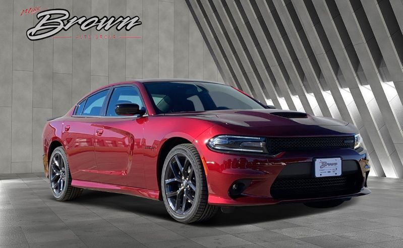 2021 Dodge Charger R/T Granbury TX