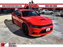 2021_Dodge_Charger_R/T_ Pampa TX