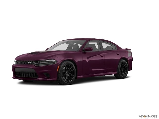 2021 Dodge Charger R/T Scat Pack Arlington TX