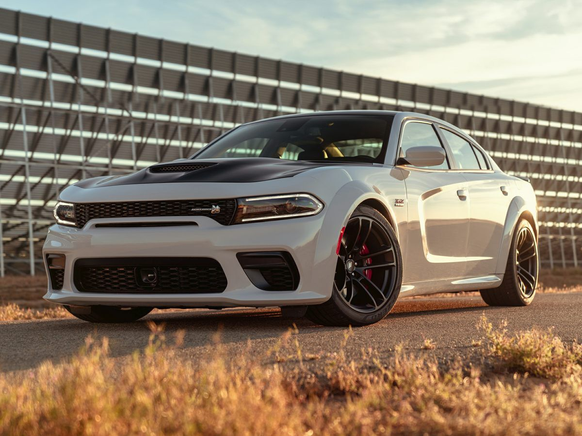 2021 Dodge Charger SCAT PACK WIDEBODY RWD Davenport FL