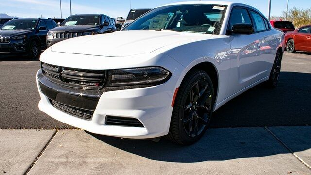 2021 Dodge Charger SXT Las Vegas NV