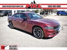 2021_Dodge_Charger_SXT_ Pampa TX