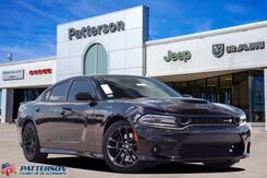 2021_Dodge_Charger_Scat Pack_ Wichita Falls TX