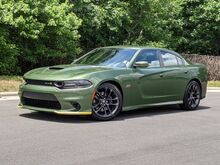 2021_Dodge_Charger_Scat Pack_ Raleigh NC