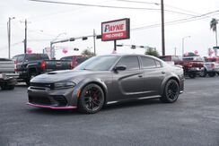 2021_Dodge_Charger_Scat Pack Widebody_ Brownsville TX