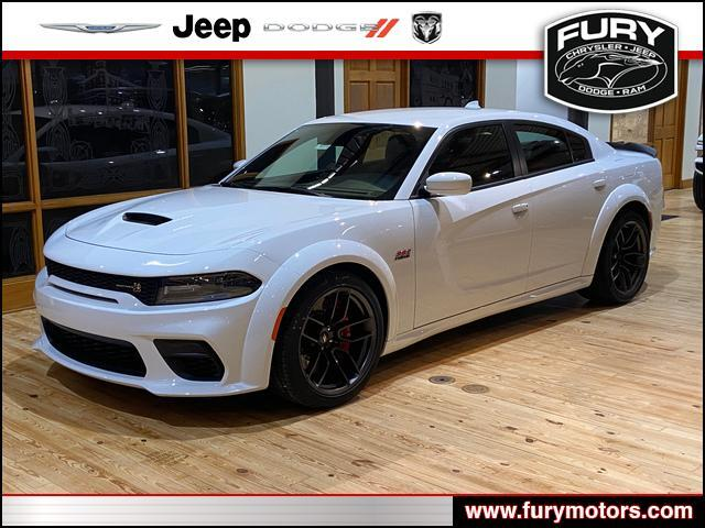 2021 Dodge Charger Scat Pack Widebody RWD St. Paul MN