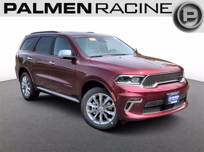 2021 Dodge Durango CITADEL AWD Racine WI