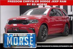 2021_Dodge_Durango_GT_ Delray Beach FL