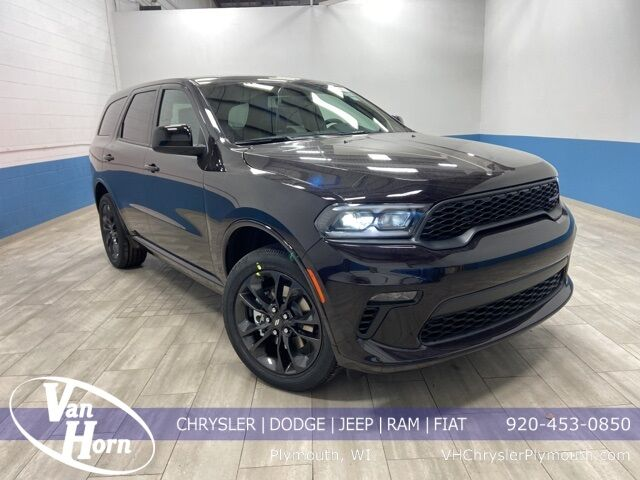 2021 Dodge Durango GT AWD Plymouth WI